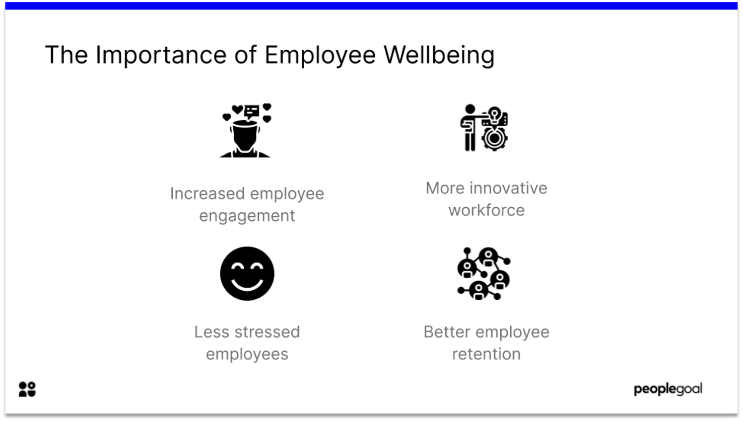 importance of employee wellbeing